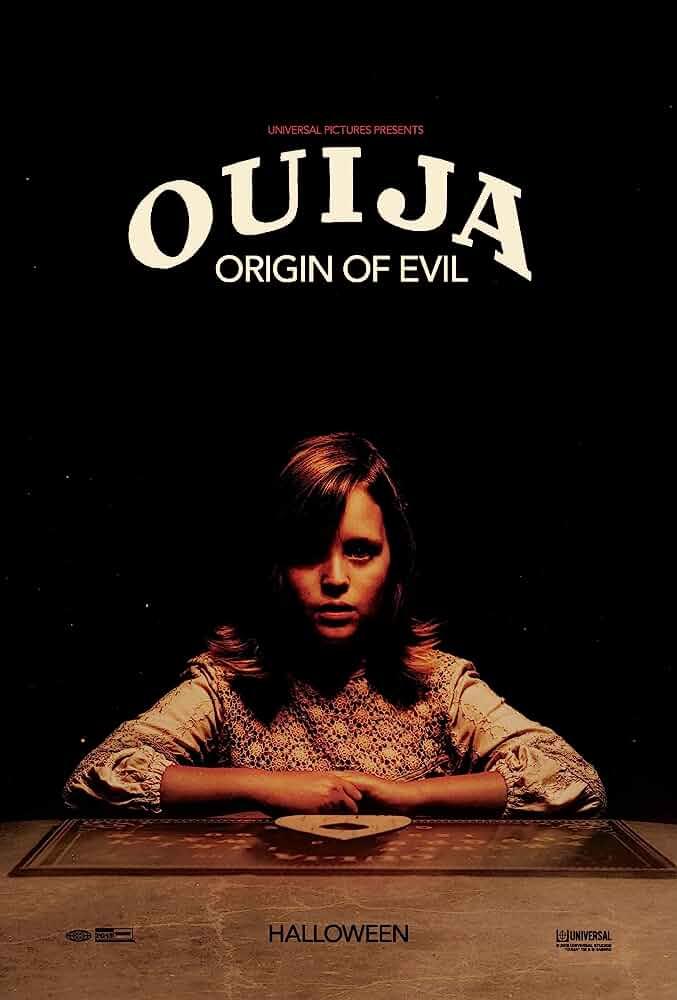 Ouija: Origin of Evil (2016) Hindi Dubbed