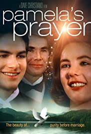 Pamela's Prayer Poster