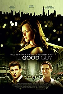 Must watch english thriller movies The Good Guy by Vicky Jenson [WEBRip]