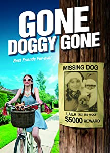 Movie hd video download Gone Doggy Gone [h264]