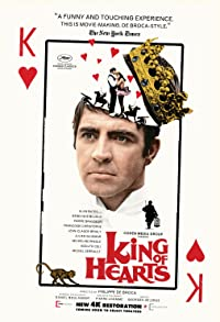 Primary photo for King of Hearts