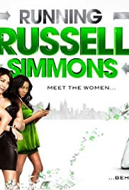Running Russell Simmons Poster