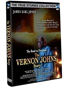 Watch hollywood movie The Vernon Johns Story USA [720
