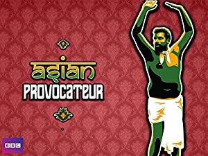 Where to stream Asian Provocateur