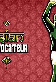 Asian Provocateur Poster - TV Show Forum, Cast, Reviews