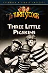 Three Little Pigskins (1934)
