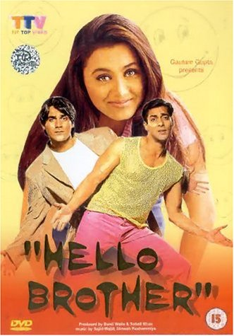 Hello Brother Tamil Movie Free Download