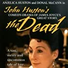 Anjelica Huston in The Dead (1987)
