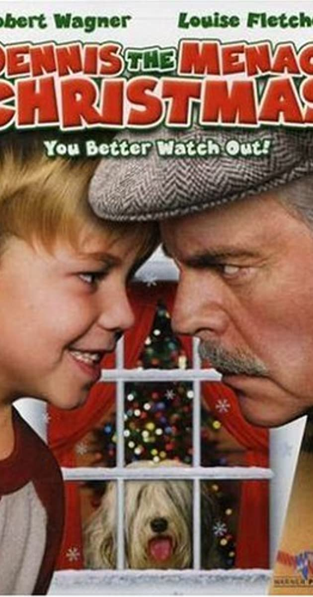 A Dennis The Menace Christmas.A Dennis The Menace Christmas Video 2007 Imdb