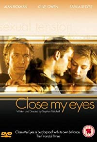 Primary photo for Close My Eyes