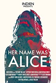 Her Name Was Alice Poster