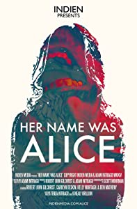 Divx downloads movies Her Name Was Alice USA [1920x1600]