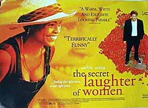 Where to stream The Secret Laughter of Women
