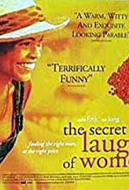 The Secret Laughter of Women(1999) Poster - Movie Forum, Cast, Reviews