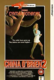 China O'Brien II Poster