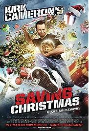 Saving Christmas (2014) film en francais gratuit