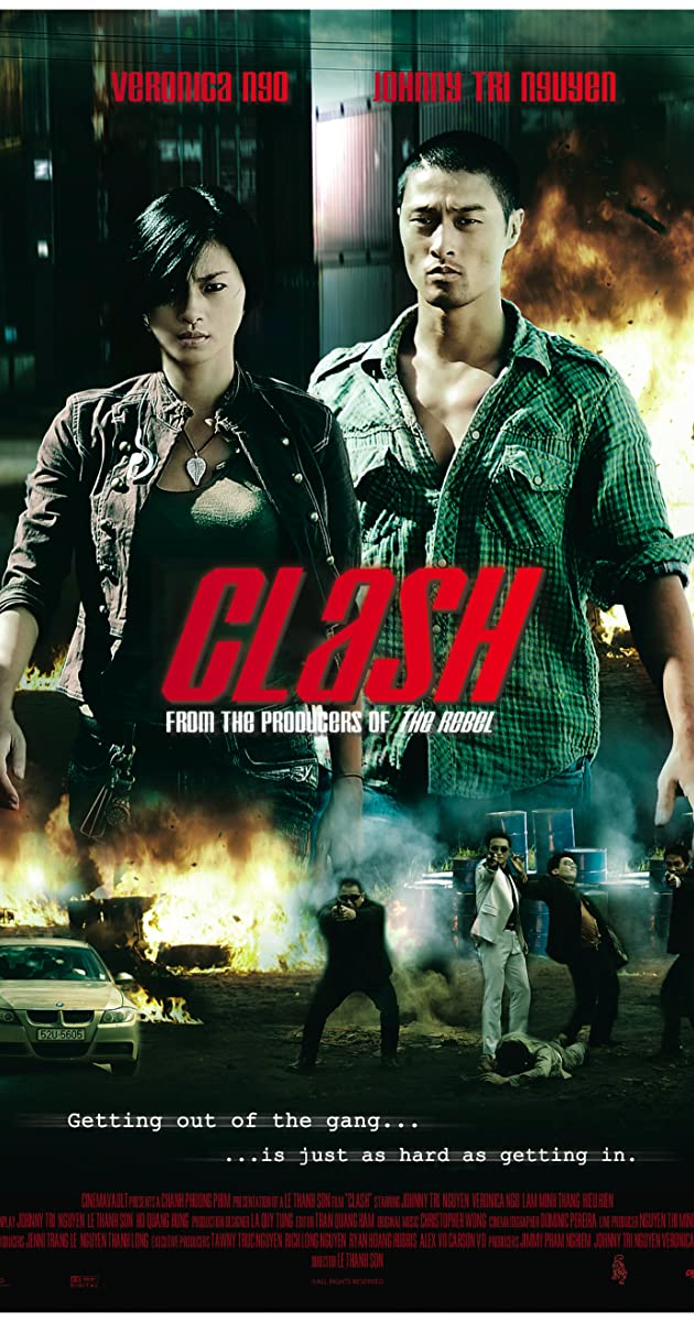 Clash: The Best Top 10 Arabic Movies on Netflix