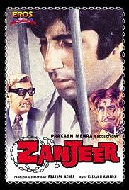 Zanjeer(1973) Poster - Movie Forum, Cast, Reviews