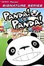 Panda! Go Panda! (1972) Poster