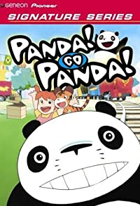 Primary photo for Panda! Go Panda!