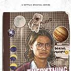 Rio Mangini in Everything Sucks! (2018)