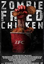 Zombie Fried Chicken