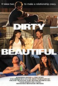 Ricky Mabe and Jordan Monaghan in Dirty Beautiful (2015)