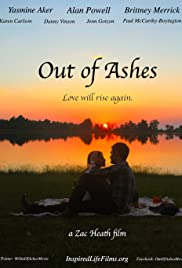 Out of Ashes Poster