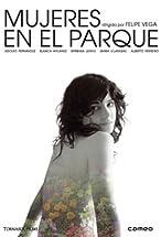 Primary image for Mujeres en el parque