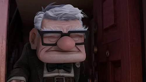 """Trailer: Up -- """"Meet Russell"""""""