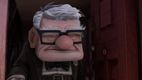 "Trailer: Up -- ""Meet Russell"""