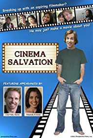 Cinema Salvation (2010)