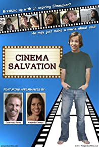 Primary photo for Cinema Salvation