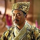 Chow Yun-Fat in Man cheng jin dai huang jin jia (2006)