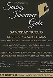 4th Annual Saving Innocence Gala: Live from the SLS Hotel Poster