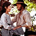 Jack Nicholson and Kathleen Lloyd in The Missouri Breaks (1976)
