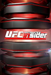 Primary photo for UFC Ultimate Insider