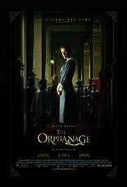 The movie downloading El orfanato Spain [1280x720p]