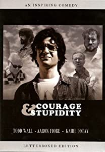 Good site to download english movies Courage \u0026 Stupidity by [720x594]