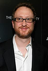 Primary photo for James Gray