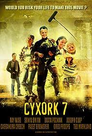 Cyxork 7 (2006) Poster - Movie Forum, Cast, Reviews
