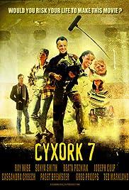 Cyxork 7 Poster