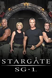 Stargate SG-1 (1997–2007)