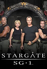 Primary photo for Stargate SG-1