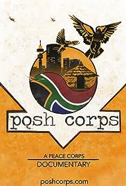 Posh Corps Poster