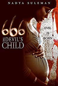 Primary photo for 666 the Devil's Child