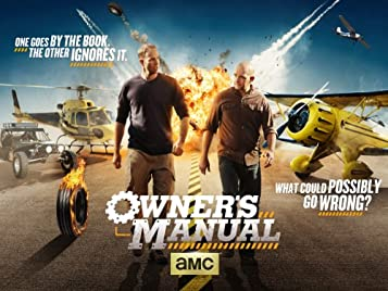 owner s manual tv series 2013 imdb rh imdb com owners manual mccormick f90 owners manual omc turbo-jet