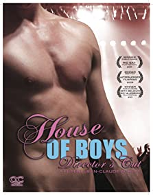 House of Boys (2009)