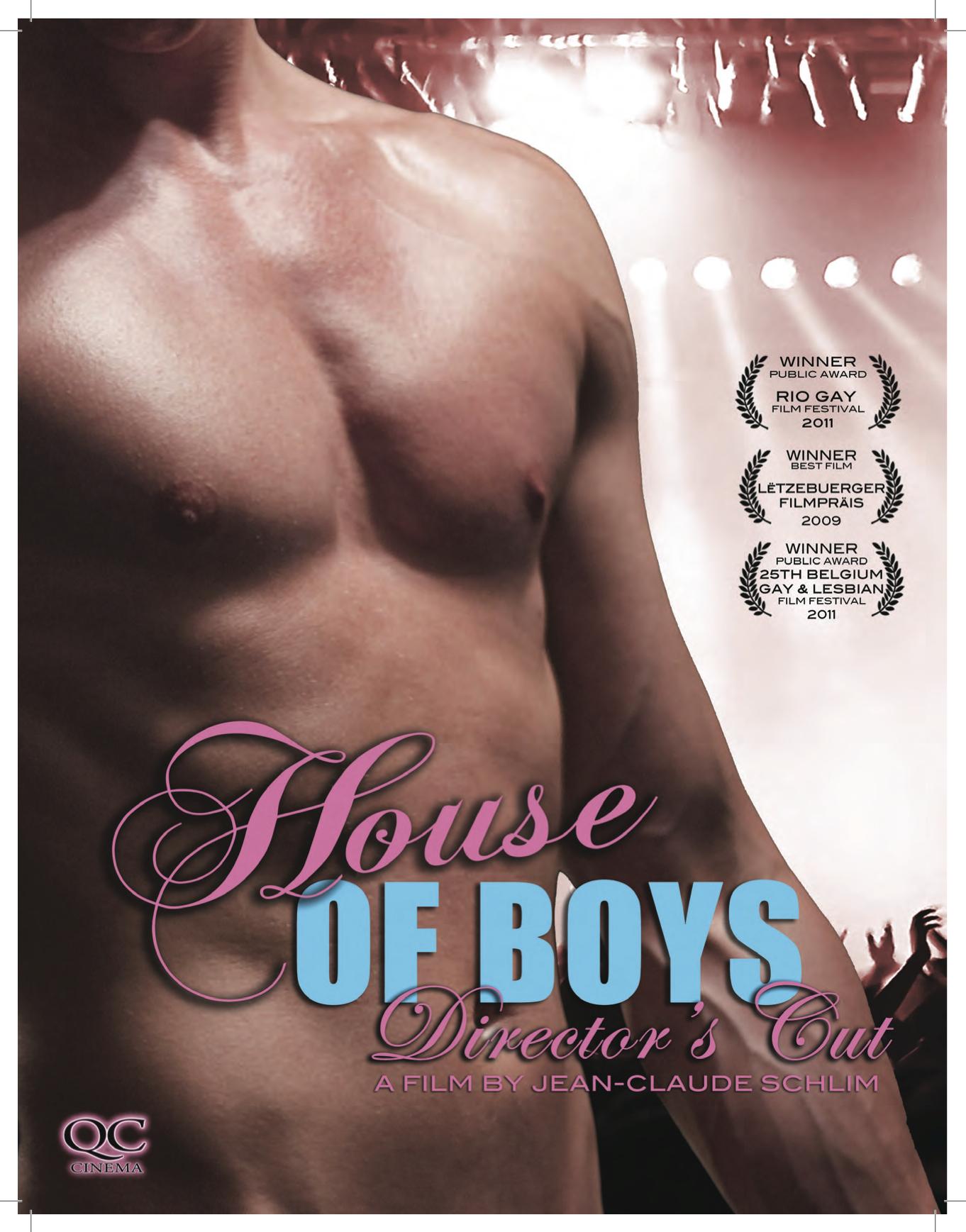 movie diretory Gay