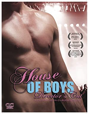 House of Boys 2009 11